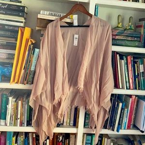 Banana Republic scarf shawl